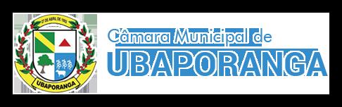 Logo Câmara Municipal de Ubaporanga